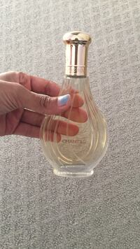 Chantley perfume bottle Abbotsford, V2S 8A7