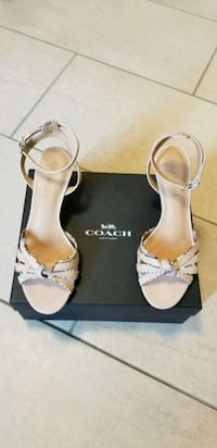 Coach Shoes Markham, L3R 6J9