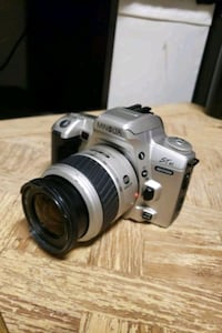 Film camera. Good condition (negotiable) Union, 07083