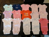 Newborn baby girl clothes Salem, 97304