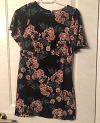 Floral Forever 21 Dress  Vaughan, L4K 0G5