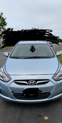 Hyundai - Accent - 2013 Oxon Hill, 20745