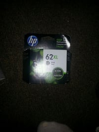 black and green HP ink cartridge Saint Thomas