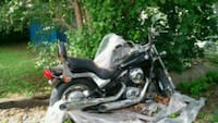 black and gray cruiser motorcycle Charles Town, 25414
