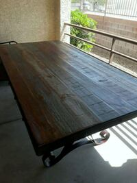 Out side large Table  Henderson, 89014