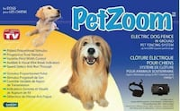 Extra Parts for PetZoom Fencing System  Guelph