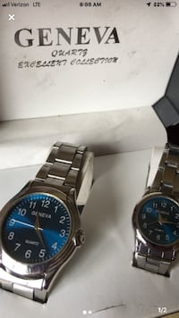 Sets of watches one price per set