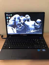 Samsung Laptop  Beaumont, T4X