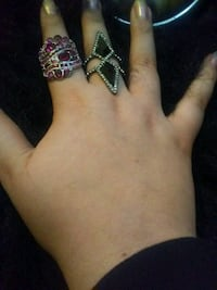 2 rings Mississauga, L4T 3T6