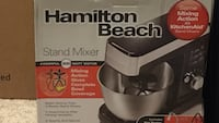 Hamilton Beach slow cooker box Falls Church, 22041
