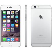 silver iPhone 6 Montreal
