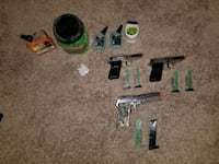 Airsoft Guns with Ammo Columbia, 21045