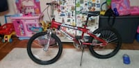 BMX Bike The Bronx