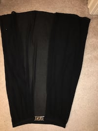 women's black skirt Edmonton, T5A