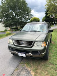 Ford - Explorer - 2002 Falling Waters