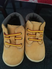 Timberlands infants