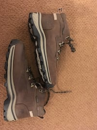 Brand new boys shoes boots  size 6 Potomac, 20854
