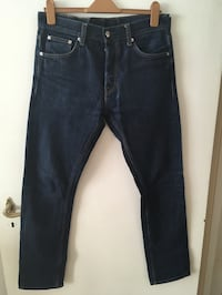 W30L32 jeans. Used good condition. Pent brukt. Oslo, 0366