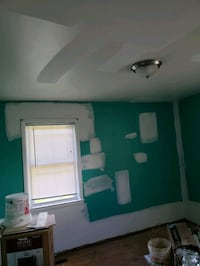 repairing  house drywall finishing  and more Baltimore