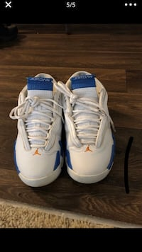 Pacific blue 14s