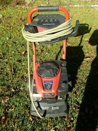 Power washer trot built 2700psi Youngsville, 27596