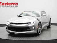 2018 Chevrolet Camaro LT Laurel, 20723