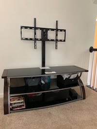 TV Stand with Mount! - like new! Mc Lean, 22102