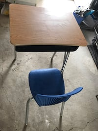School Desk-New Halton Hills, L7G 4S5