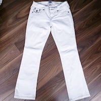 True Religion Bootcut Jeans - Size 25 Toronto, M5V 3M8