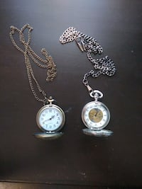 Two Pocket watches  Dearborn Heights, 48125