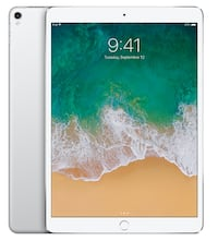 New iPad Pro (10.5-inch) Wi-Fi + Cellular CHICAGO