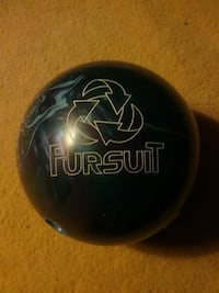 Ebonite Pursuit Laurel, 20723