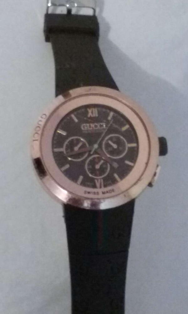 39bf20a1102 Used Authentic Gucci watch for sale in Pompano Beach - letgo