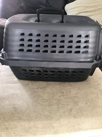 Petmate kennel/carrier 19""