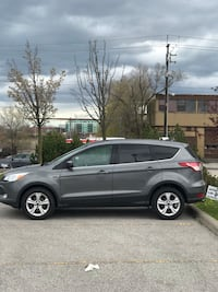 Ford - Escape - 2013 Toronto