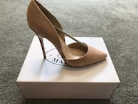 Brand new, never been worn. Nude Steve Madden pumps. $50 or best offer.  New York, 11223