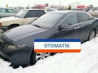 Honda - Accord - 2004 Anbar Mahallesi, 38070