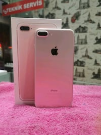 I Phone 7 plus rose gold 32 gb İsmet Kaptan, 35210