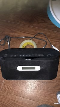 Sony bluetooth speaker plus