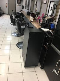 Hair Stylists Needed- CHAIR FOR RENT Brampton
