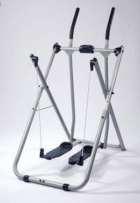 Exercise Equipment Vaughan
