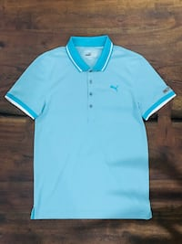 Puma Golf Shirt (S) Vaughan, L4K 2E1