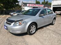 2008 Chevrolet Cobalt Certified/LS/Automatic/Gas Saver/LOW LOW KM Scarborough, ON M1J 3H5, Canada