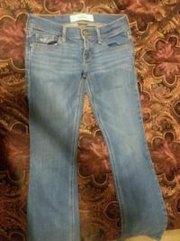 Brand New Hollister Jeans Woodstock