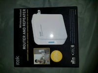 Wifi router/extender Rock Hill, 29730