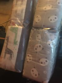 Size 1 diapers  Melbourne, 32934