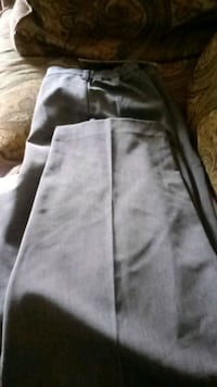 Brand new dress pants size 20 tags on Lubbock, 79407