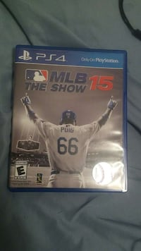 MLB The Show 15 Silver Spring, 20903