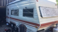 26 foot camper w bathroom & kitchen w drive! Owning your own house is a value in itself! Hales Corners, 53130