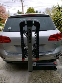 Yakima SwingDaddy 4 bike rack Tacoma, 98402